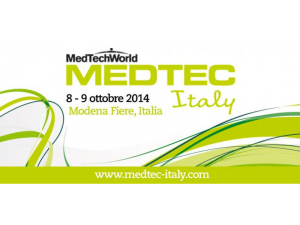 MedTec Italy 2014 - Cover