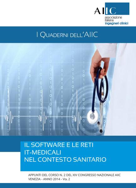 Il Software e le reti IT-Medicali