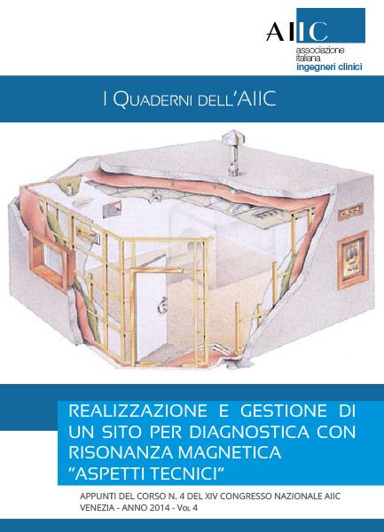 Realizzazione e gestione di un sito per diagnostica con risonanza magnetica