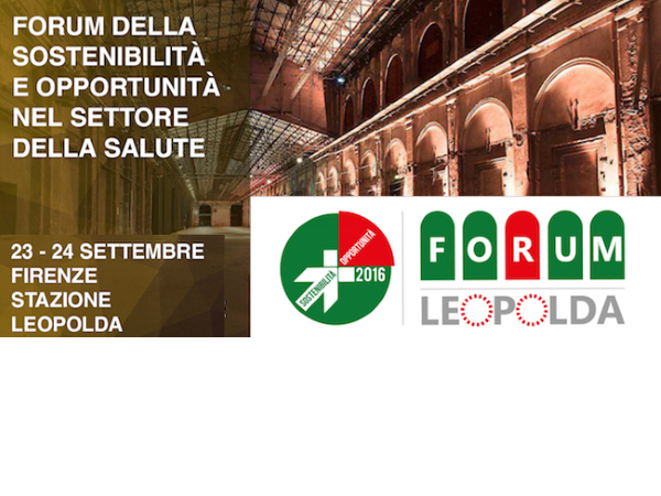 Forum Leopolda 2016