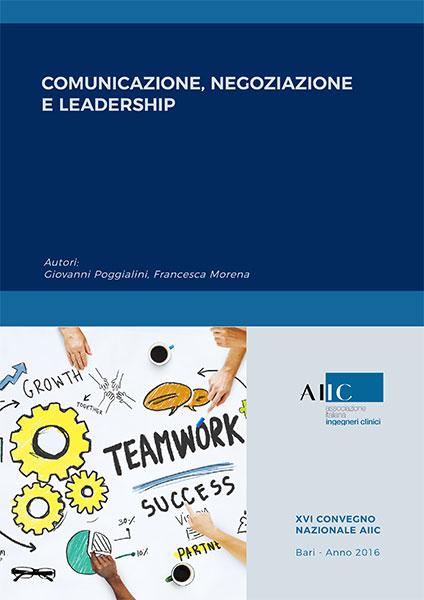 Comunicazione, Negoziazione e Leadership