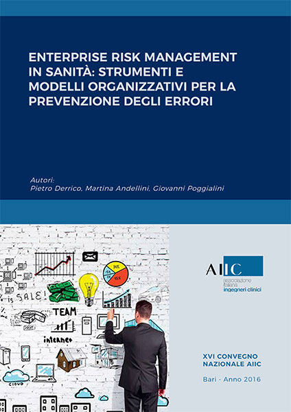 Enterprise Risk Management in sanità