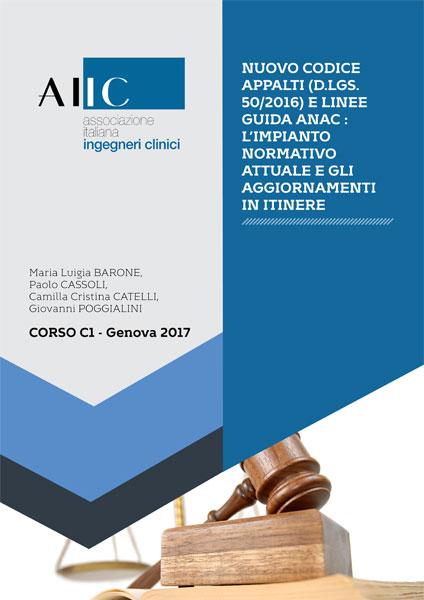 Nuovo codice appalti (D. LGS. 50/2016) e linee guida ANAC